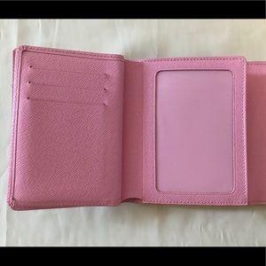 Louis Vuitton Bags - Louis Vuitton Multicolored Trifold Wallet